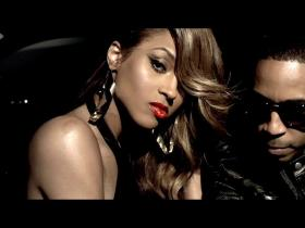 Ciara Ride (feat Ludacris) (PAL)
